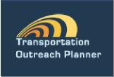 Transportation Outreach Planner
