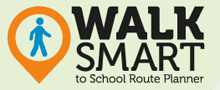 Click here to Walk Smart!